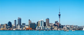 Other Auckland Hotels