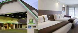 Holiday Inn Auckland Airport