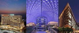 Yas Island Hotels near Abu Dhabi Airport