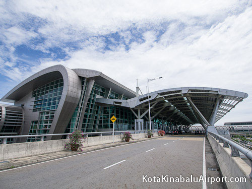 Car Hire At Kota Kinabalu International Airport