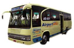 Bangkok Airport Express