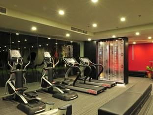 Best Western Premier Amaranth Hotel Gym