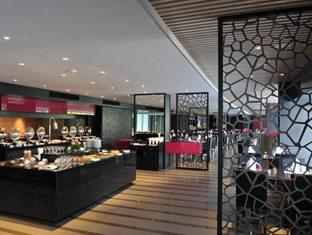 Best Western Bangkok Airport Restaurant