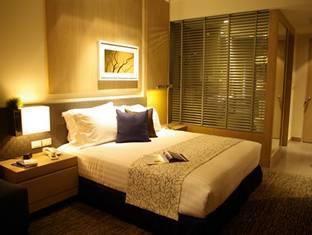 Best Western Suvarnabhumi Airport Hotel Room