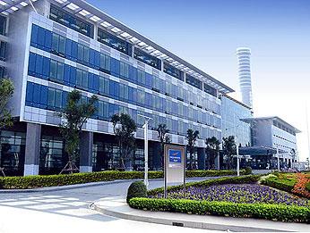 Novotel Suvarnabhumi Airport Hotel