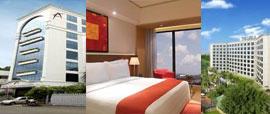 Other Hotels Near Mumbai Airport