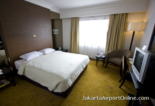 Jakarta Airport Hotel – Jakarta Airport Guide