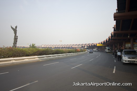 Car Rental In Jakarta Indonesia At Airport