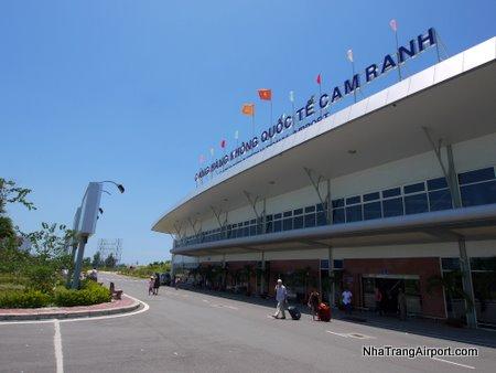 Nha Trang Airport