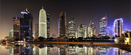 Other Doha Hotels