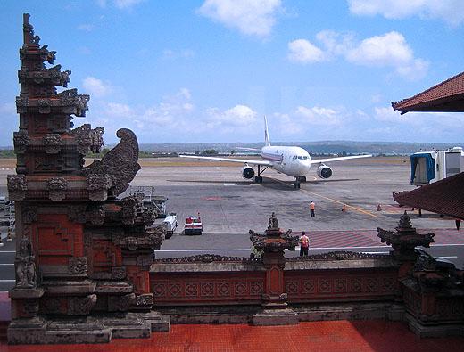 Bali Airport - Denpasar