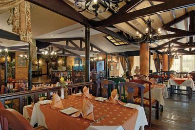 Millennium Dubai Airport Restaurant