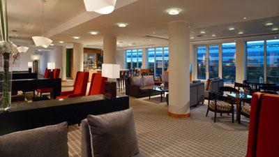 Sheraton Frankfurt Airport Lounge