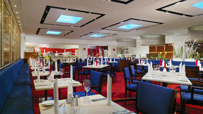 Sheraton Frankfurt Airport Restaurant