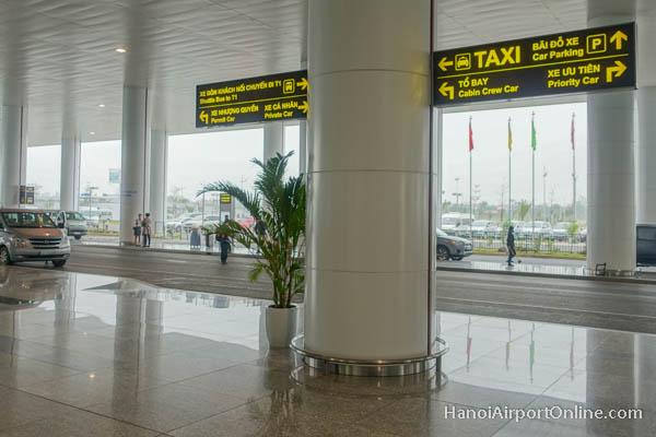 Hanoi Airport Taxi
