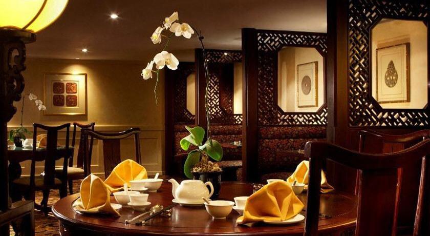 Regal Airport Hotel Hong Kong Restaurant