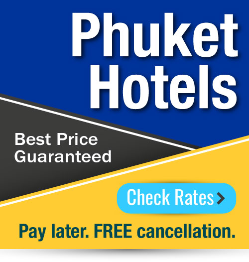phuket villas, hotels and resorts