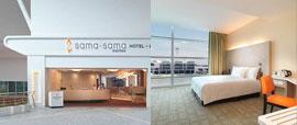 KLIA2 Airside Transit Hotel KL Airport