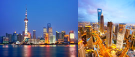 Other Hotels in Shanghai