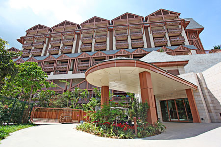Equarius Hotel Singapore