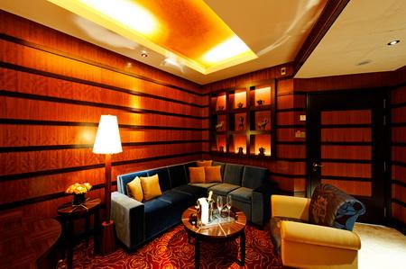 Crockfords Tower Resorts World