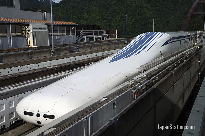 Shinkansen High Speed Train Network In Japan Japan Station