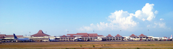 Surabaya Airport